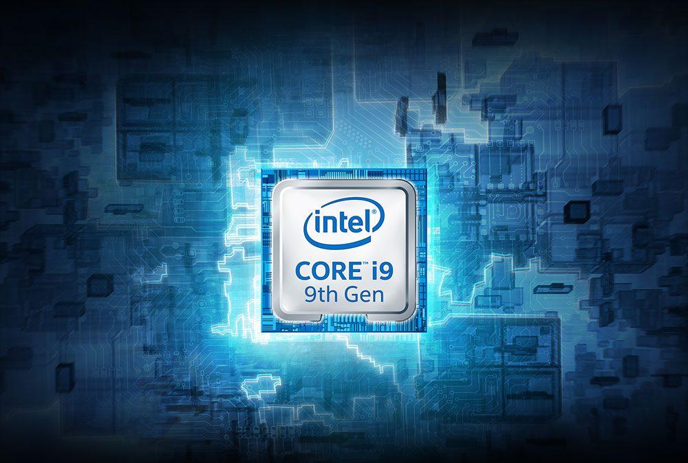 Intel Core i9-9980H
