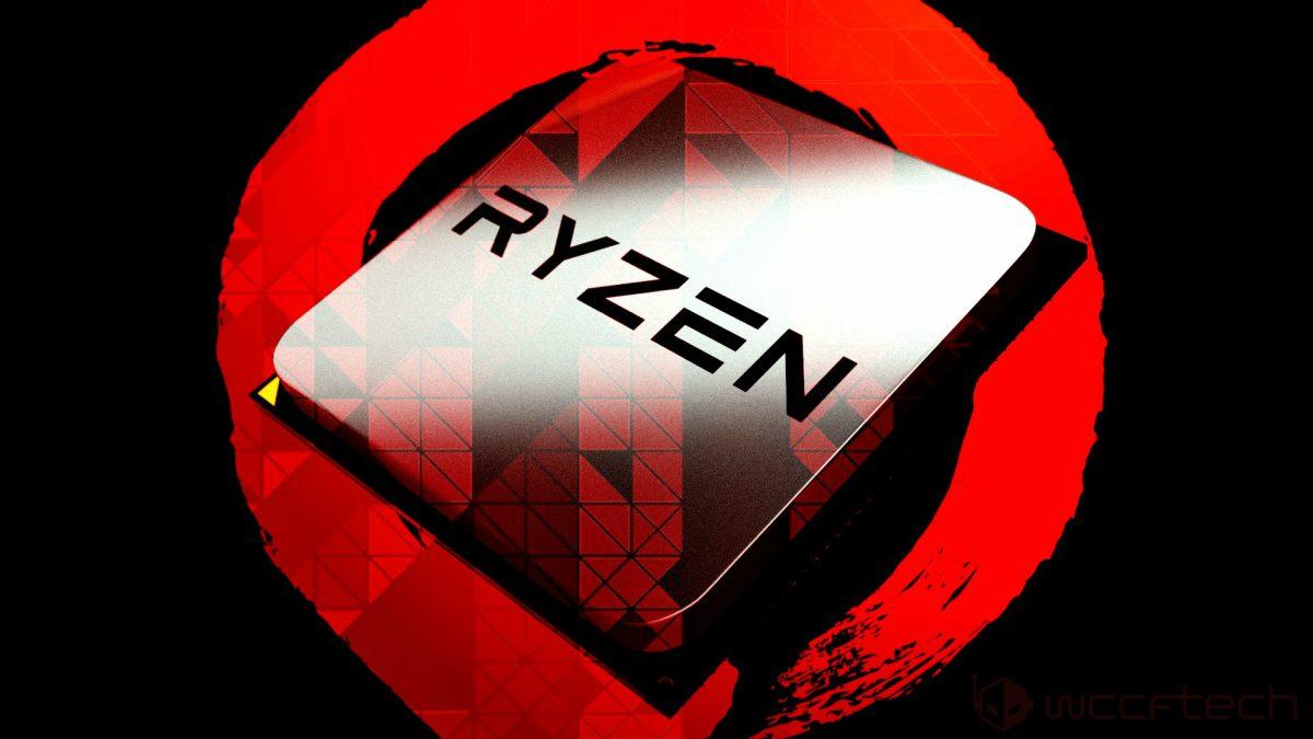 پردازنده AMD Ryzen 5 3500U