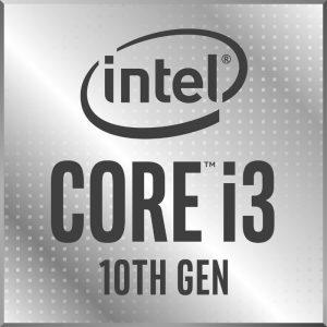 پردازنده Intel Core i3 10110U
