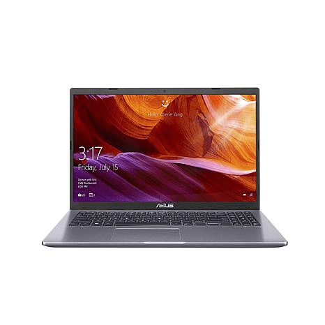 ASUS X509 FRONT
