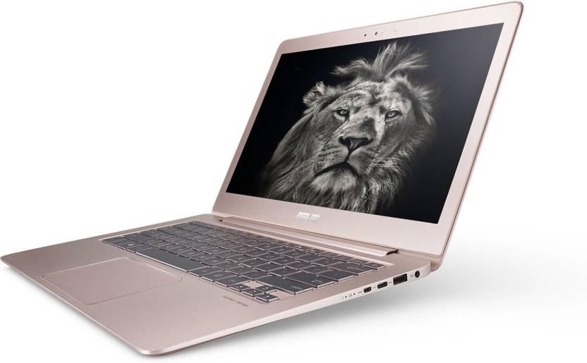 لپ تاپ asus zenbook ux331 2
