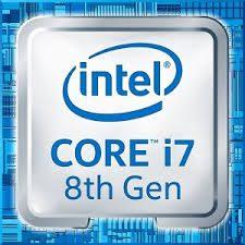پردازنده intel core i7