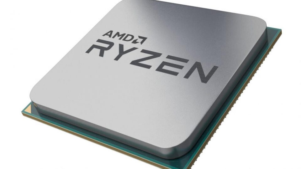 پردازنده AMD Ryzen 7 3700U