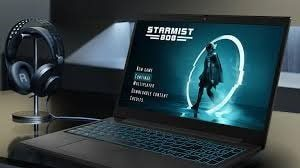 LENOVO L340 GAMING right
