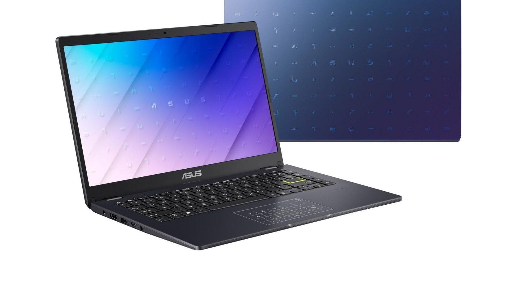 لپ تاپ ایسوس E410